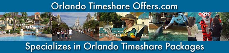 orlando timeshare offers